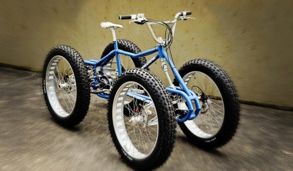 Fahrrad Für Dicke Menschen