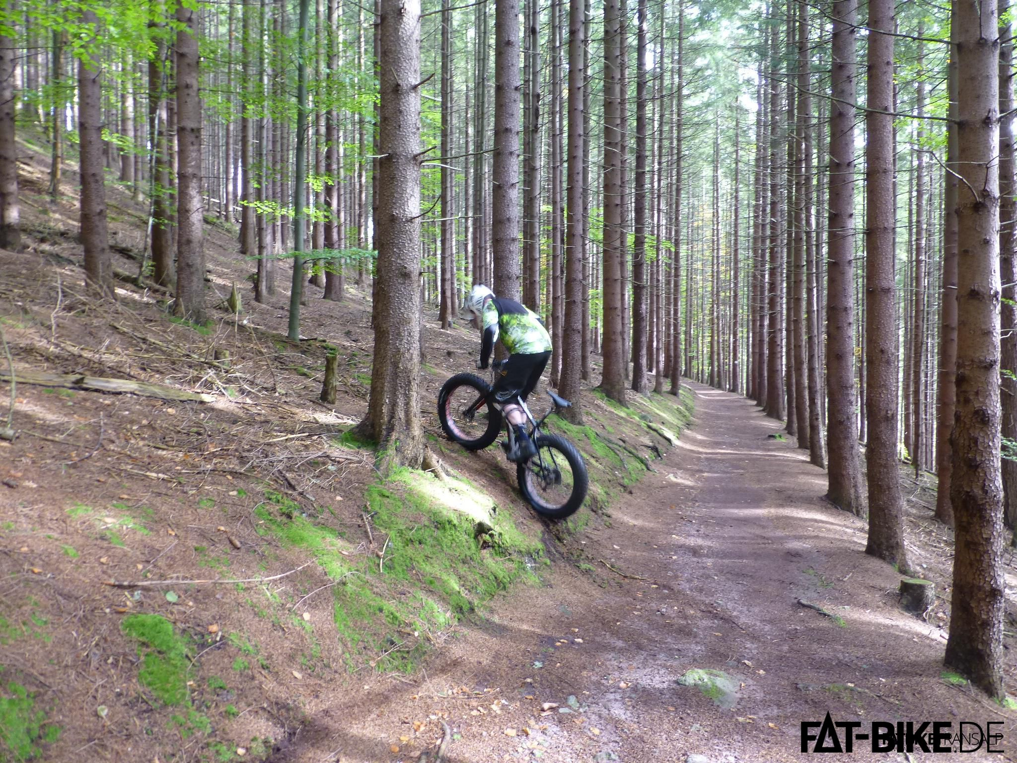 der fatbike reifen test auf fatbike. Black Bedroom Furniture Sets. Home Design Ideas