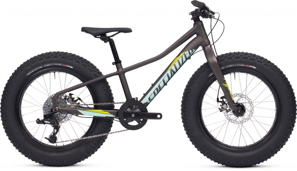 fatboy 24 fatboy 20 von specialized youngster fatbikes. Black Bedroom Furniture Sets. Home Design Ideas