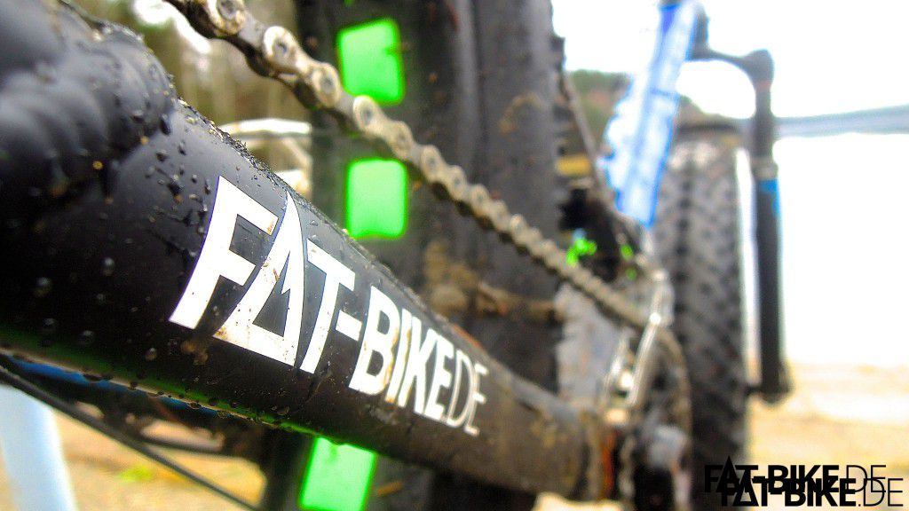 Scott FATBike Big Ed