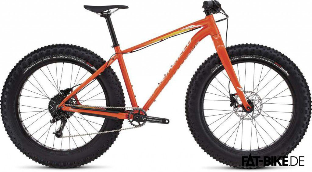 specialized ground control 4.6 weight loss