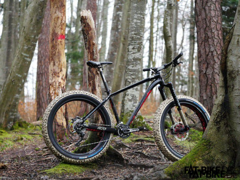 FatLab, cycles and ComponentsFatLab bicycles