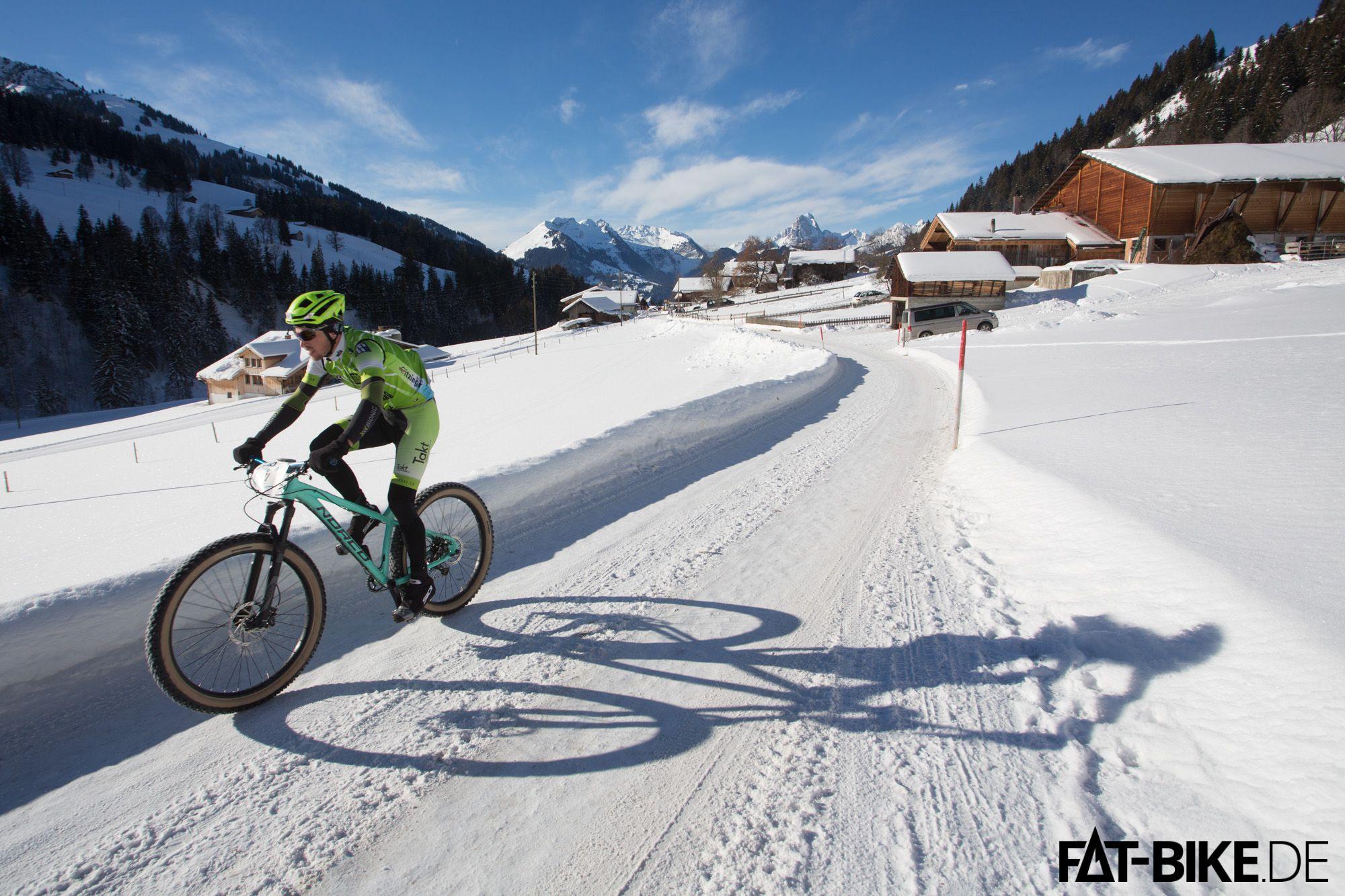 2017 sind in Gstaad mehr B+ Bikes zu sehen als 2016 (by Nick Muzik)