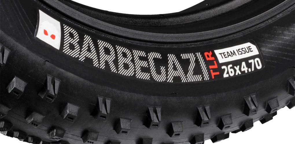 Bontrager Reifen Barbegazi FAT mit 4,7 Zoll