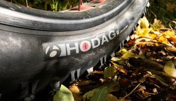 Bontrager Hodag mit 3,8 Zoll bereit für schweren Einsatz