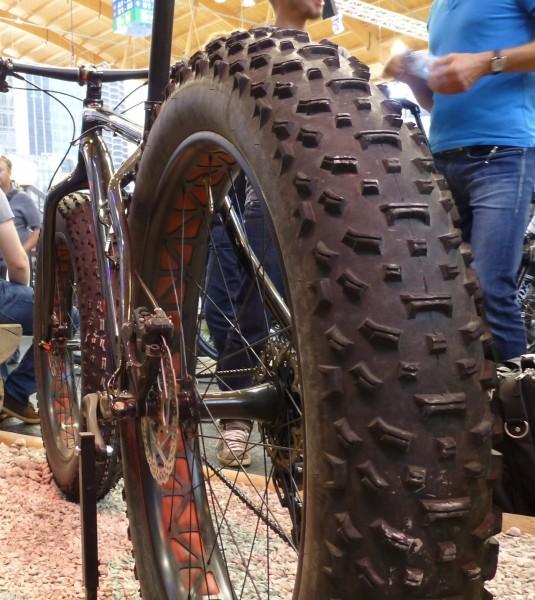 Fatboy Expert von Specialized Reifen