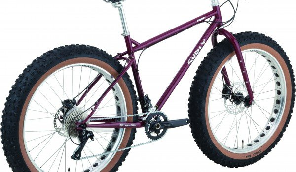 Surly PugOps Limited 2014