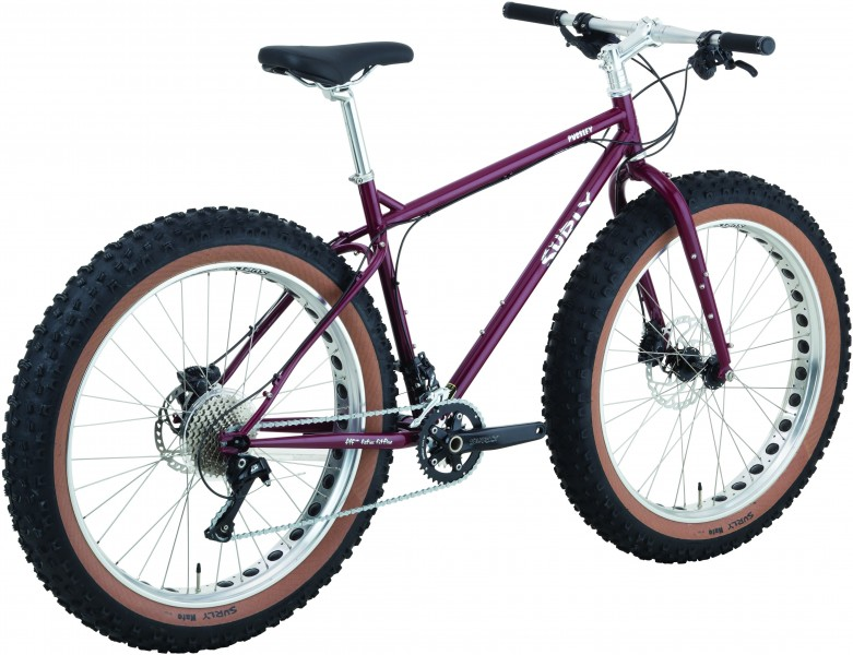 Surly Pugsley Limited 2014