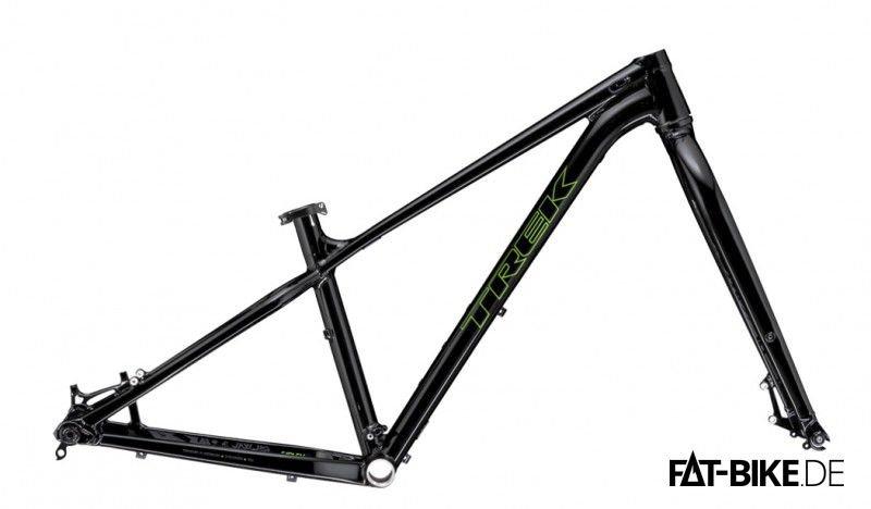 Trek Farley Frame black