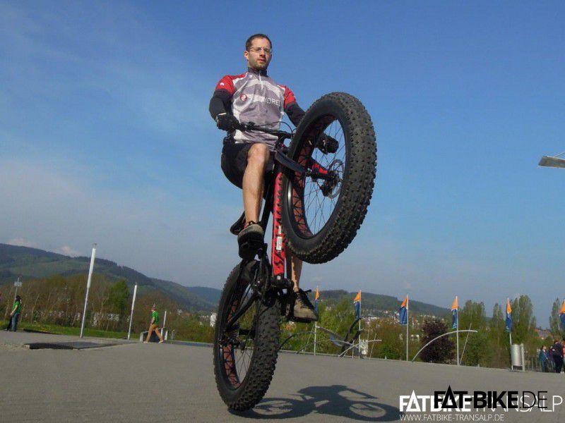 FatBoy 2
