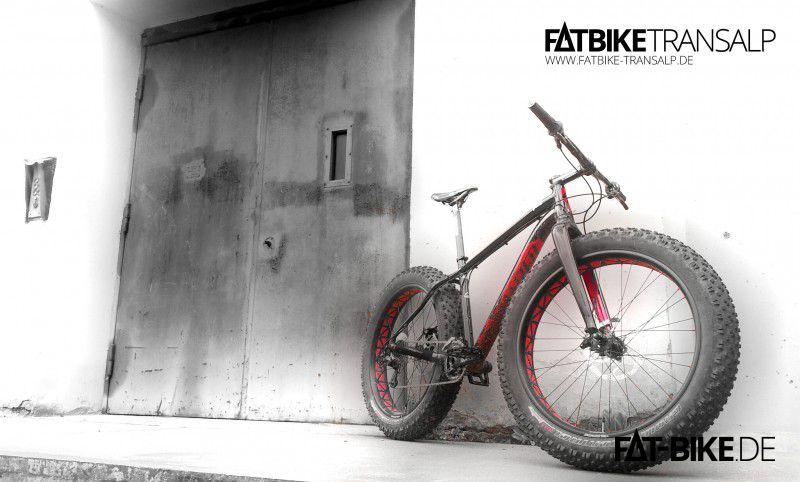 Specialized FatBoy
