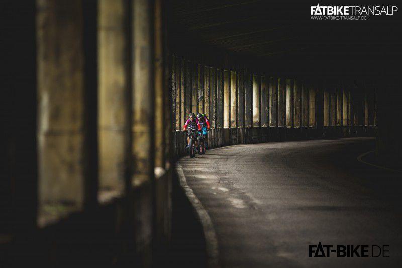 FATBike Transalp