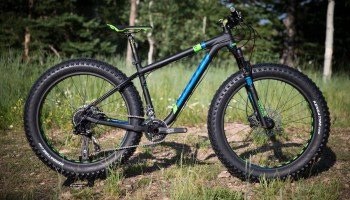 Scott Big Ed FATBike