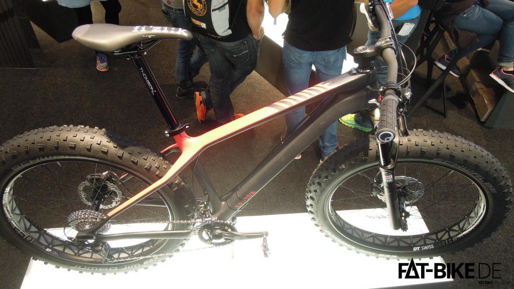 First look: Eurobike 2014