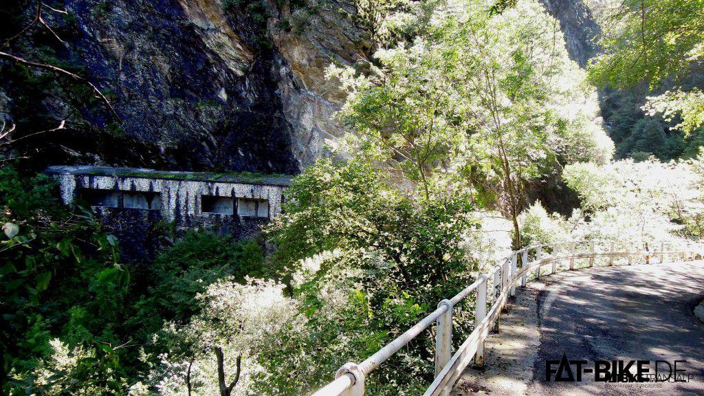 Alpenstraße zum Monte Legnone