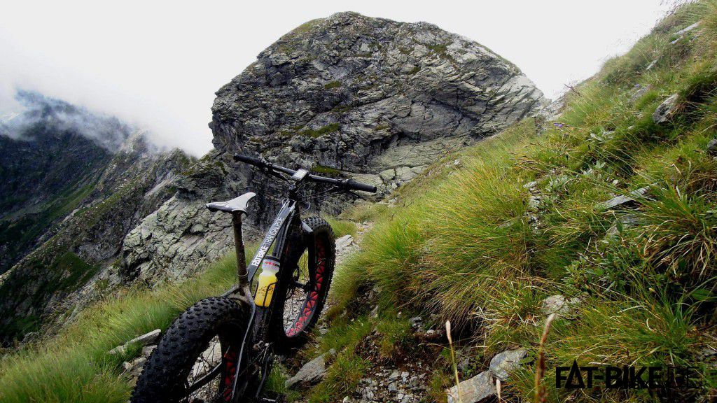 Traumhafter aber verblockter Trail vom Monte Legnone