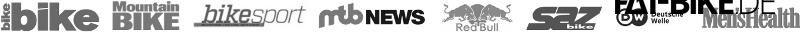 FATBike Transalp 2014 Auszug Medienecho