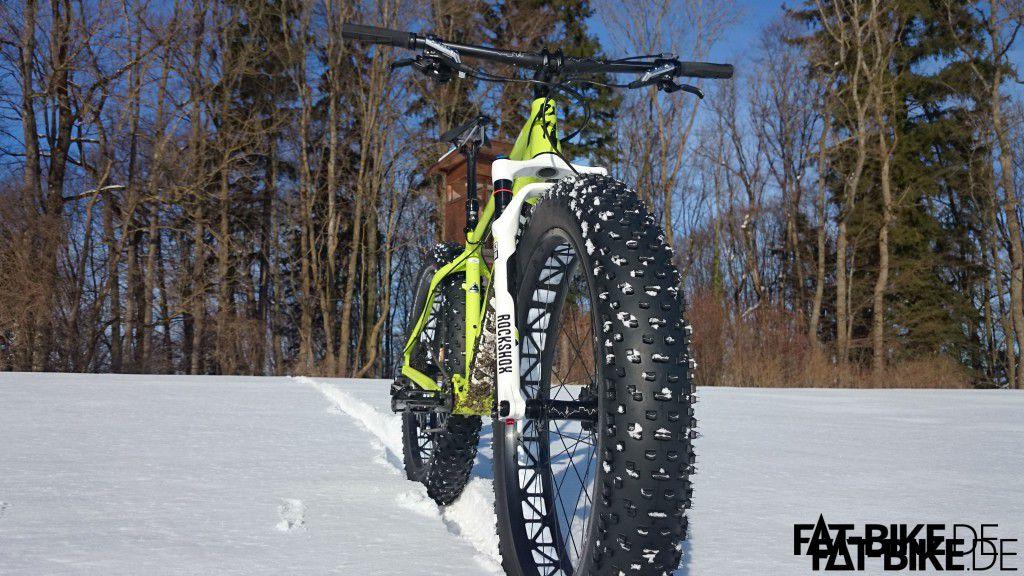 Specialized FatBoy Pro Snow