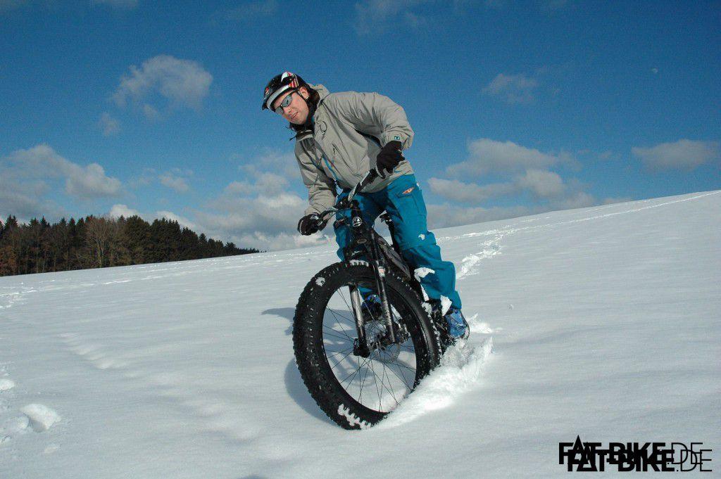 Rocky Mountain Blizzard im Test