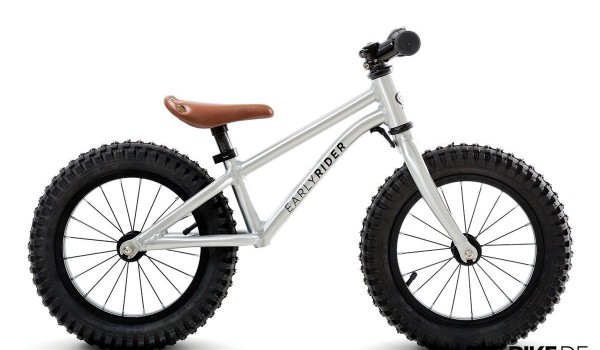 Early Rider Trail XL Kids FATBike