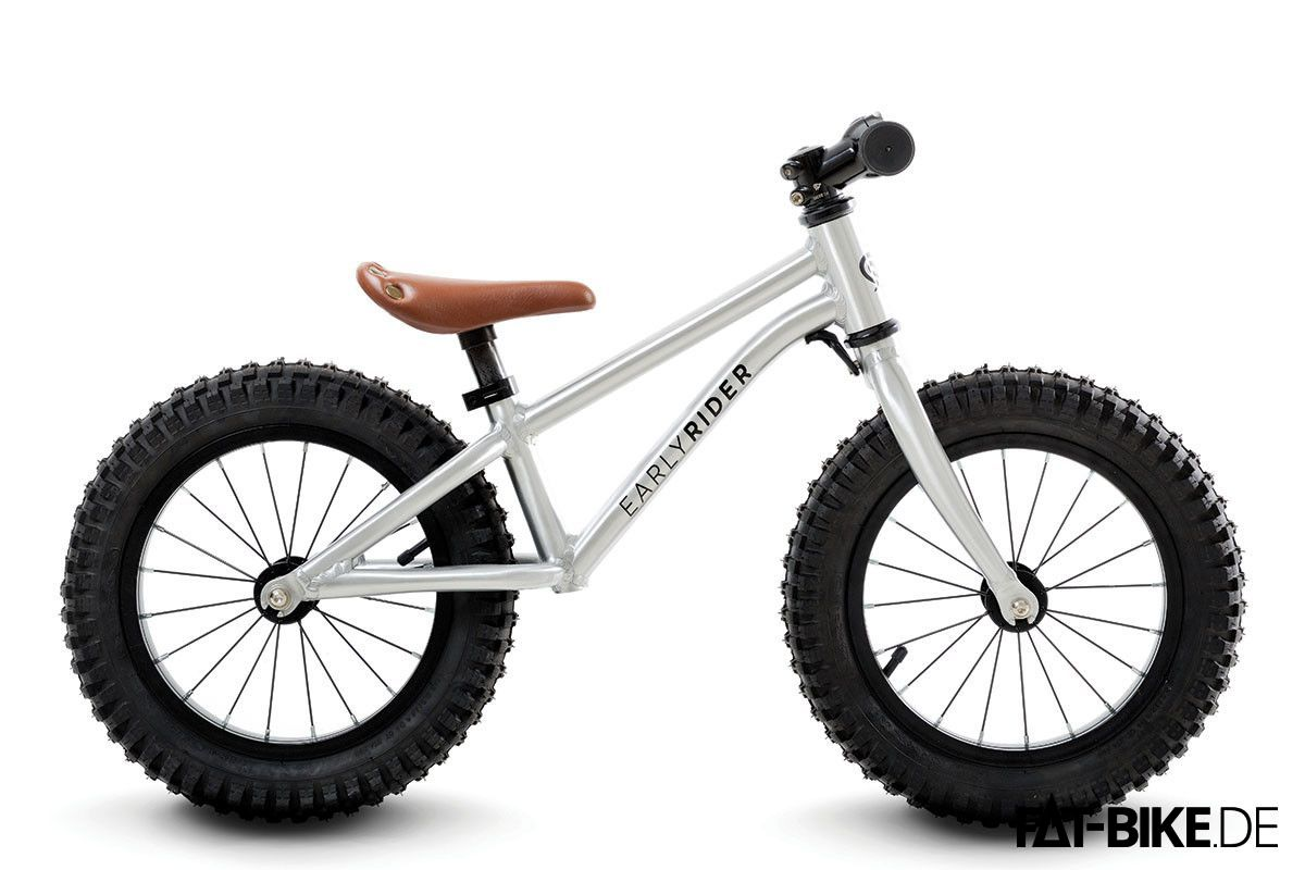Early Rider Trail XL Kids FATBike