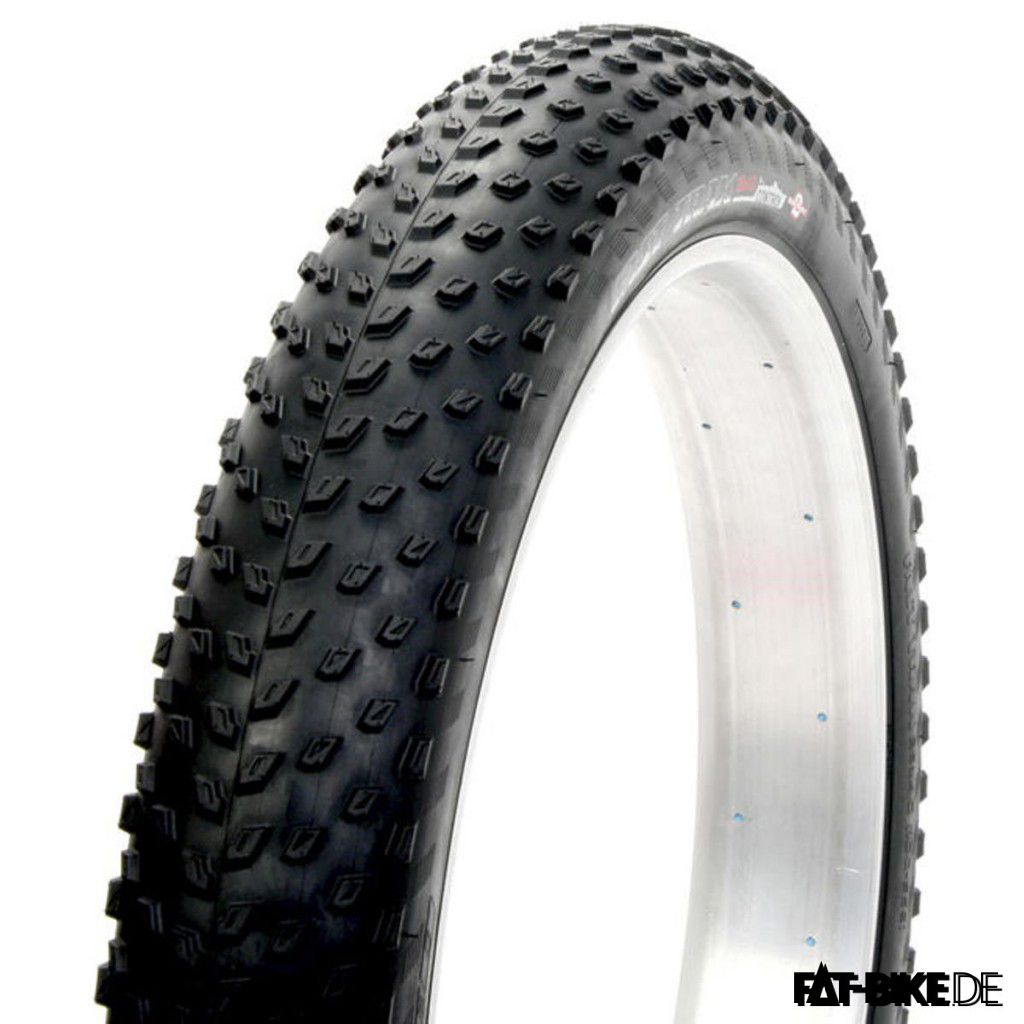 Neuzugang aus dem Specialized Reifenlabor: der Fast Trak Fat 4,0 (Quelle: Specialized)