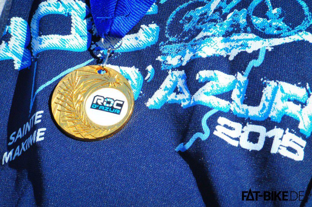Leider nur für die Sieger. Aber ist nicht jeder Finisher ein Sieger?? (Quelle: Sportograf.com)