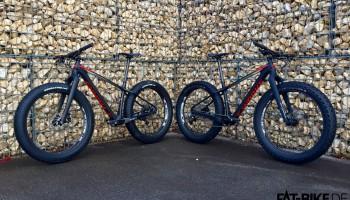 Specialized FatBoy S-Works: Unsere Waffen für das Snow Bike Festival 2016