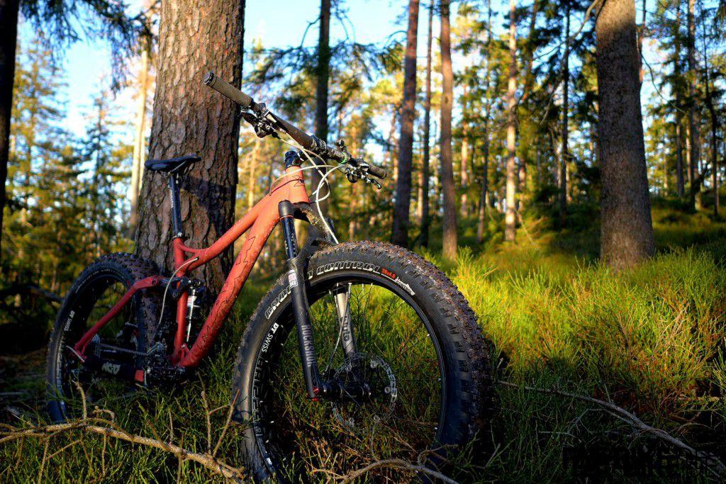 FAST Suspension. Für mehr Spaß im Trail-Wunderland!