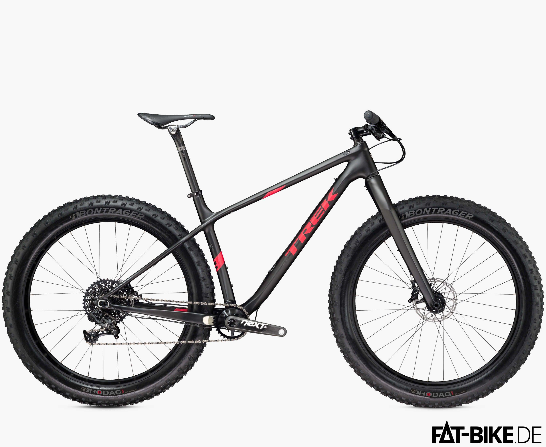 Trek Farley 9.8 Carbon FATBike