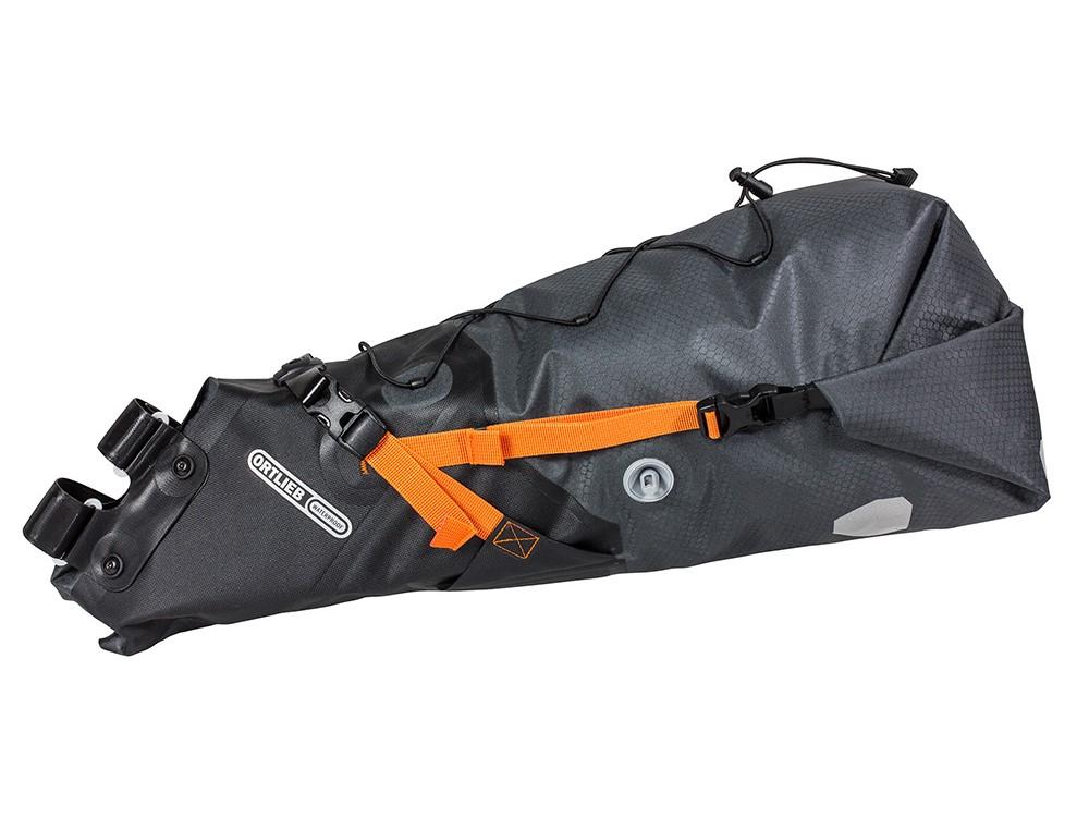 Kofferraum: der Ortlieb Seat Pack (Quelle: Ortlieb.com)