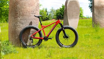Bergamont FATBike Deer Hunter 8.0