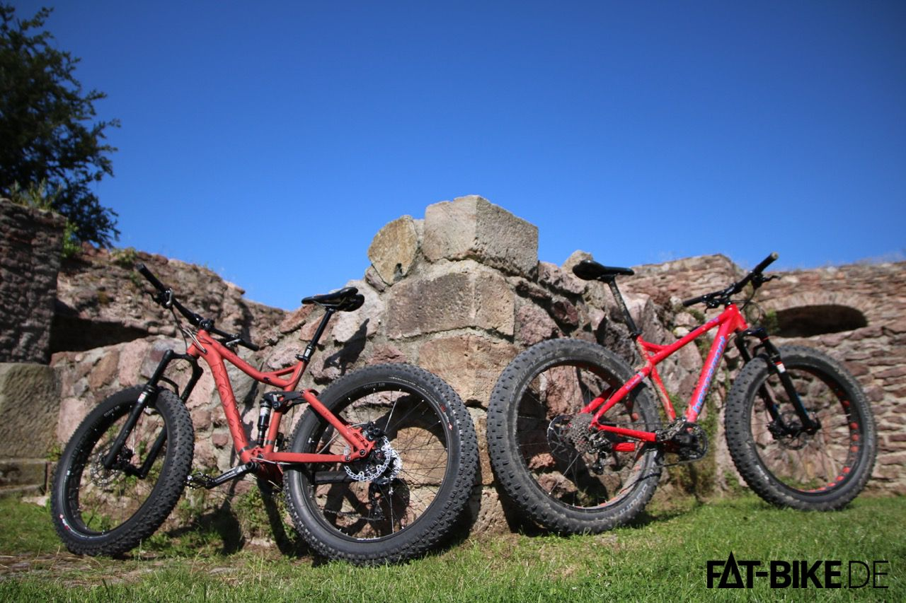 Fast Suspension Kartusche Am MAXX Huraxdax, die RCT3 von SRAM am Bergamont Deer Hunter 8.0
