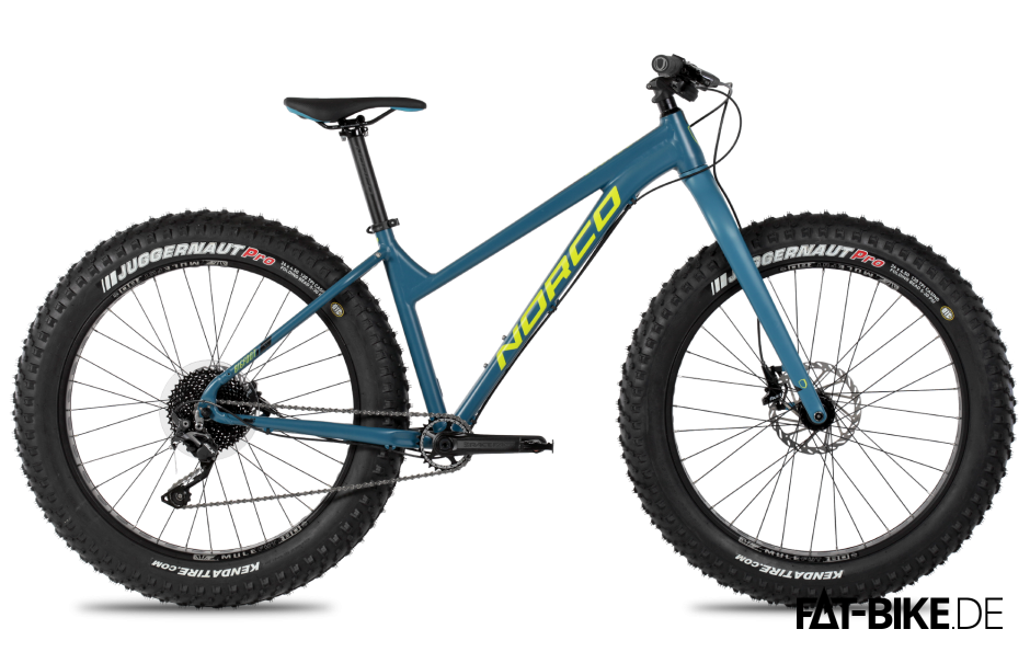 Norco Bigfoot 6.1