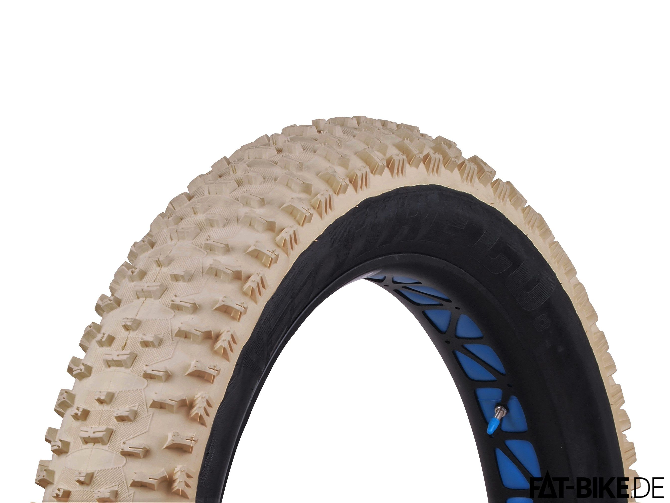 Der König: Snow Shoe 2XL (Quelle: Vee Tire)