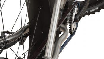 E-LOM Titan E-FATBike mit Rohloff und Riemenantrieb