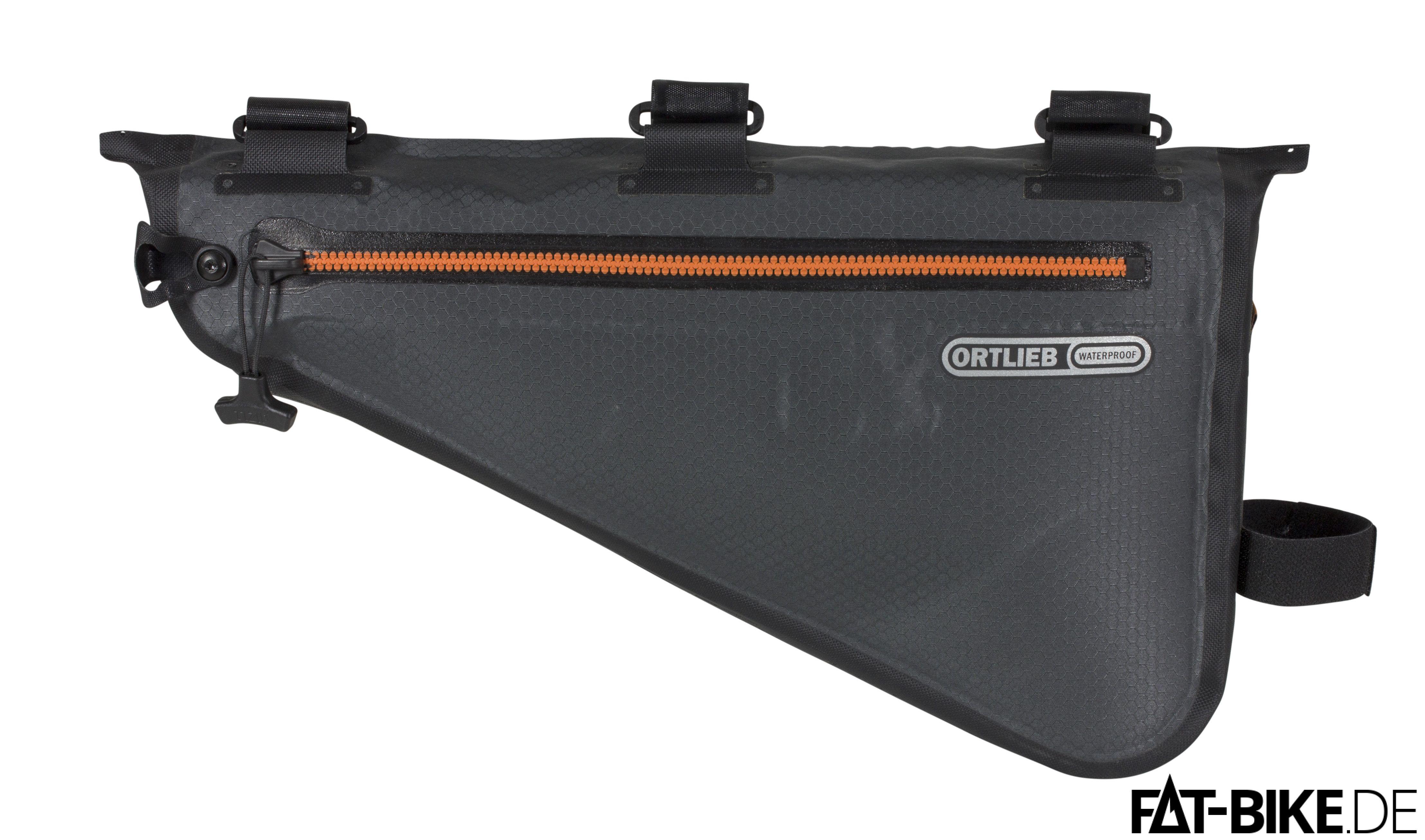 Ortlieb Bikepacking Frame Pack 4L