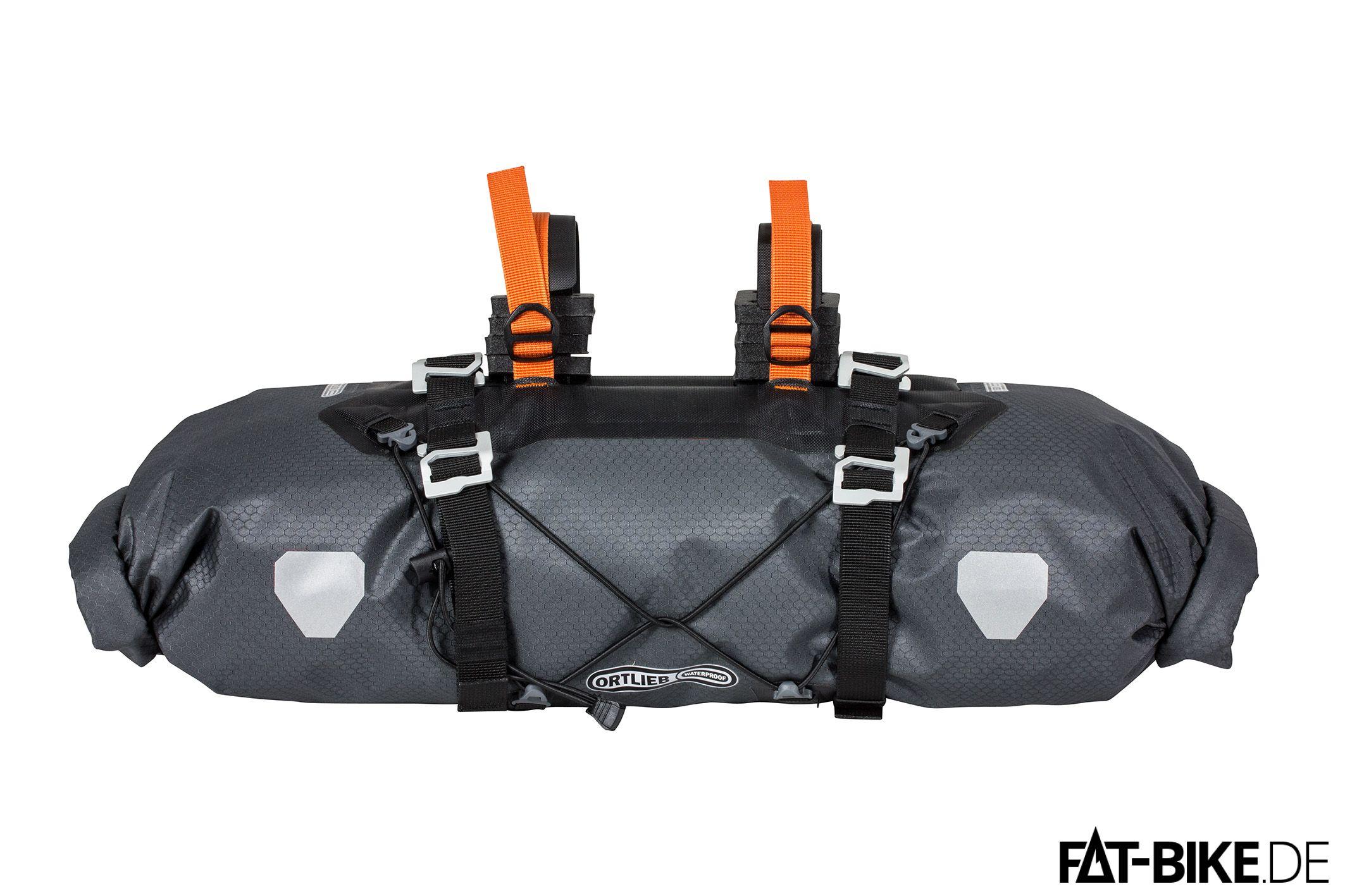 Ortlieb Bikepacking Handlebar-Pack