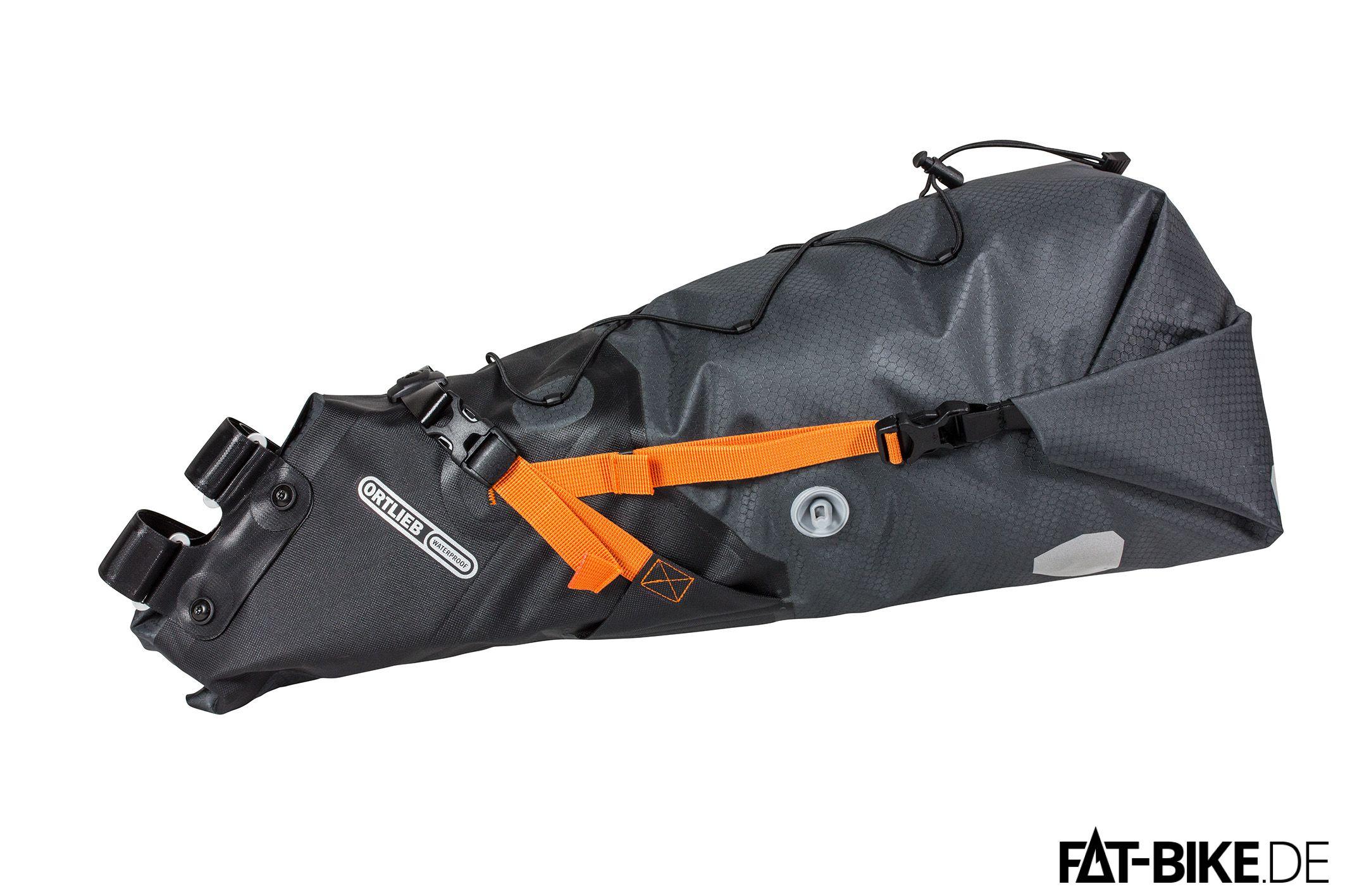 Ortlieb Bikepacking Seat-Pack