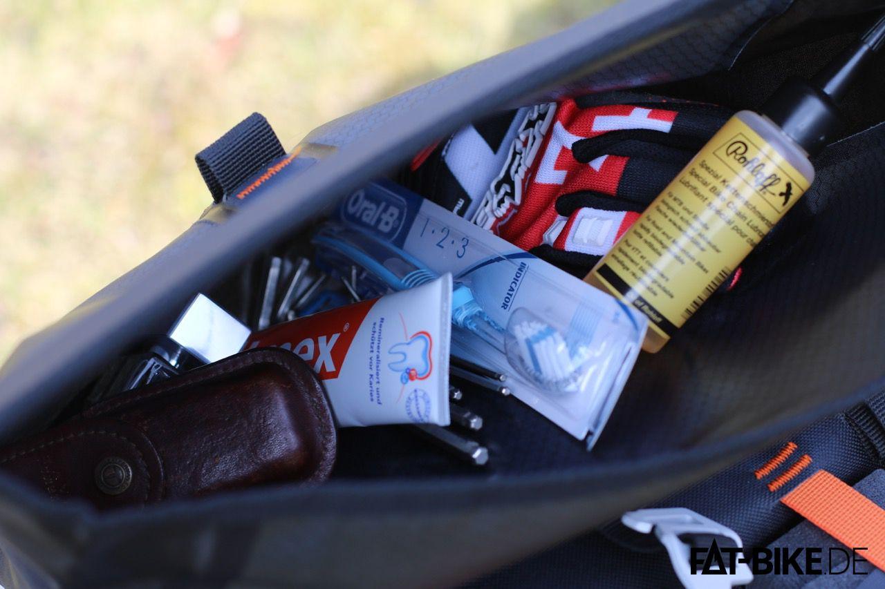 BeautyCase oder Werkzeugkoffer, es liegt bei dir.