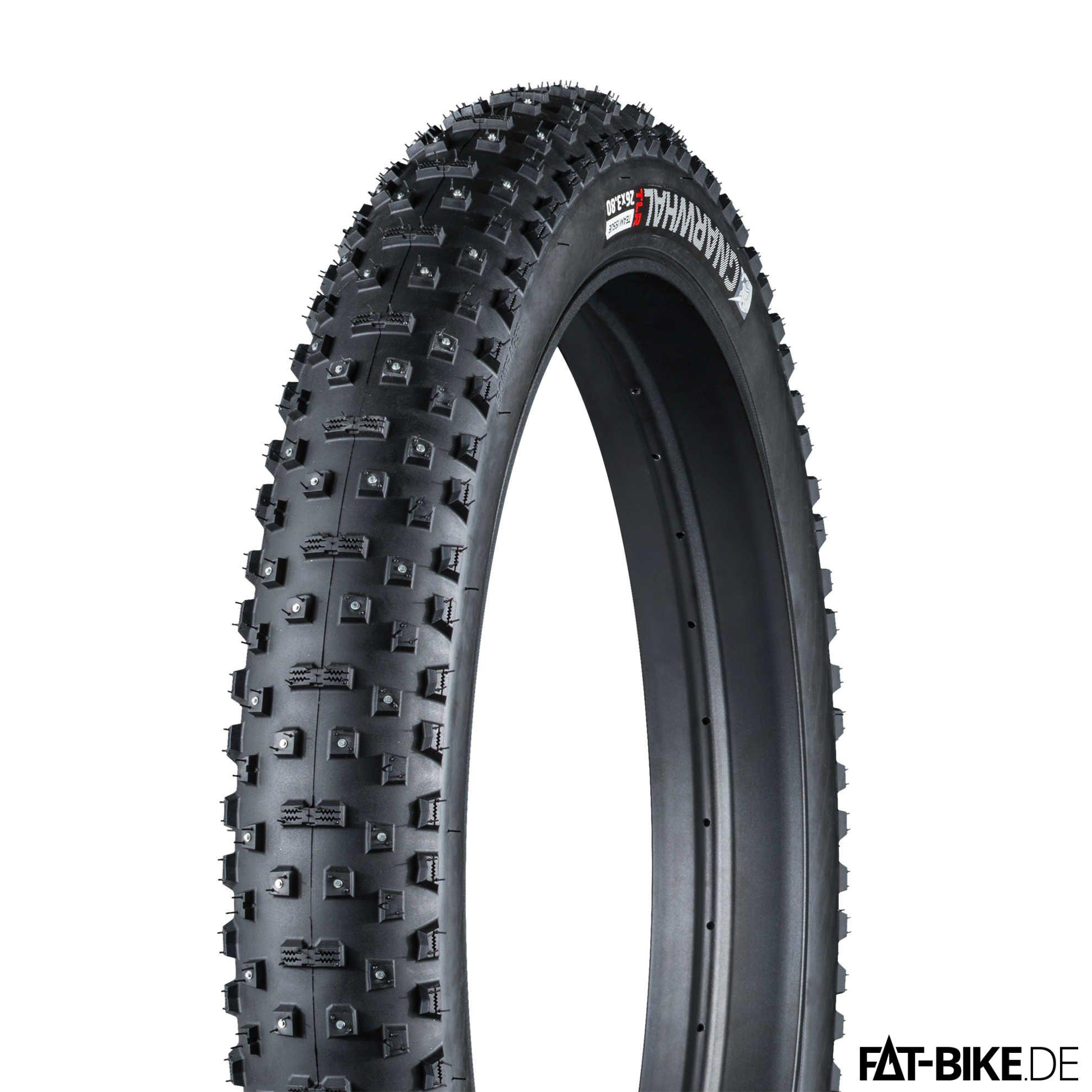 Bontrager Reifen Gnarwhal mit 3,8 Zoll