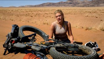 Ness Knight: Open Space - Durch die Wüste Namibias