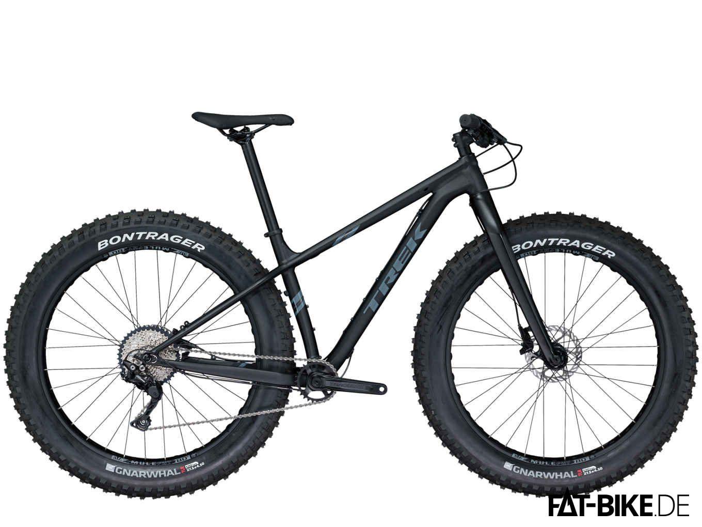 Trek Farley 5, Modell für 2018
