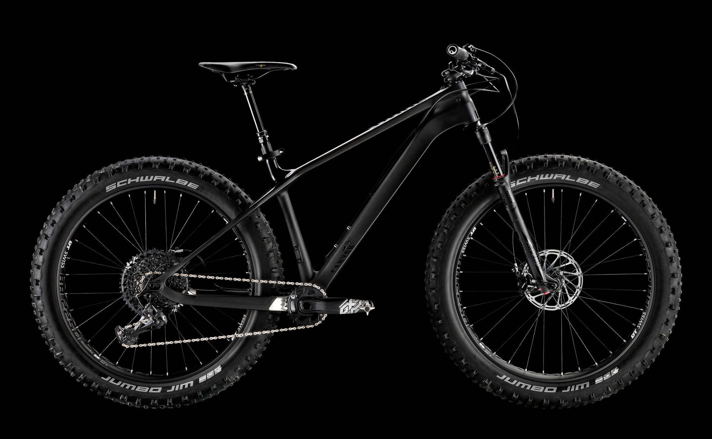 Canyon Dude 2018 CF 9.0 EX