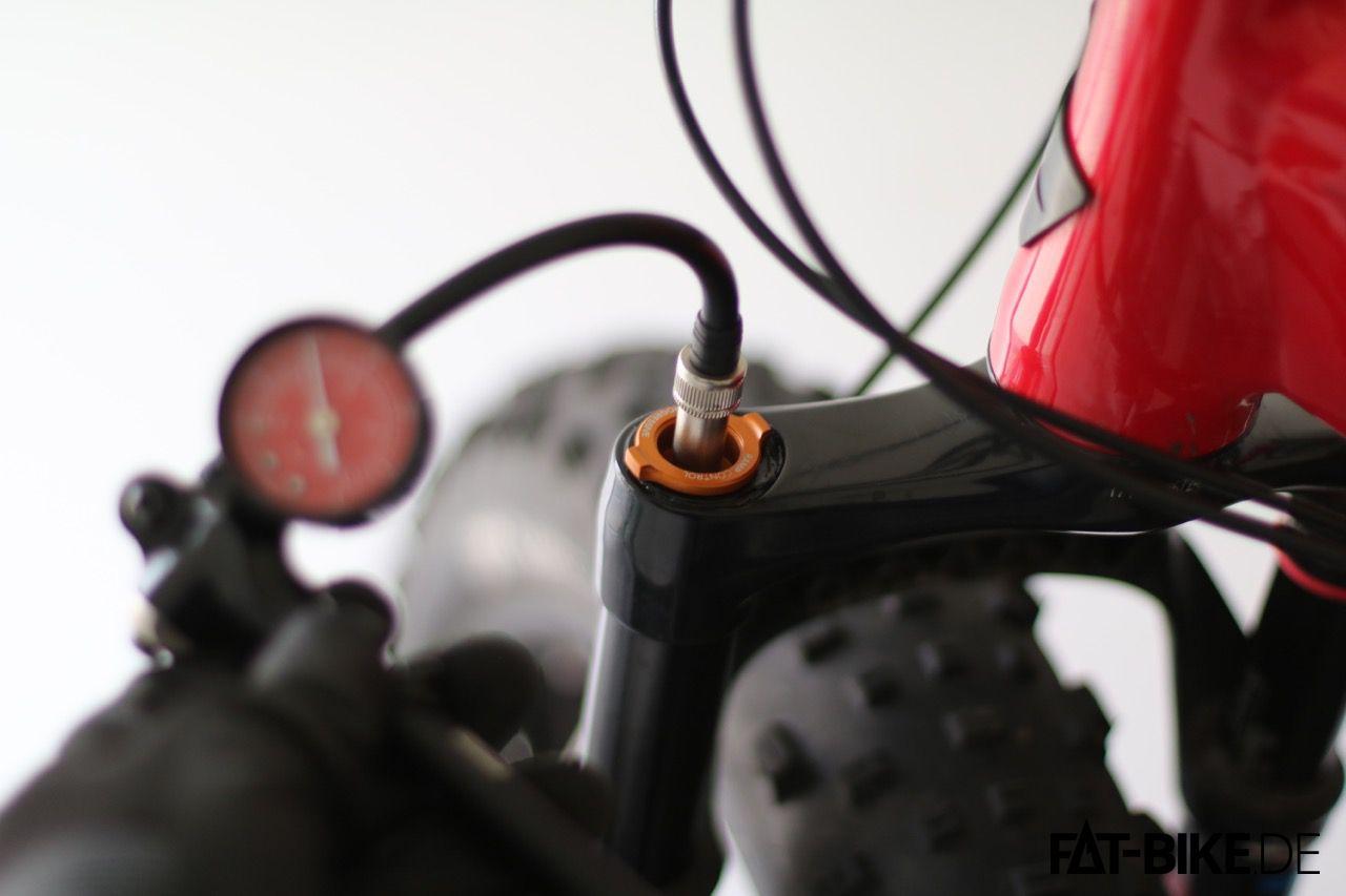 Jetzt kann die MRP Ramp Control Cartridge Druck kriegen