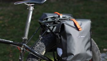 Ortlieb Bikepacking Gravel Pack