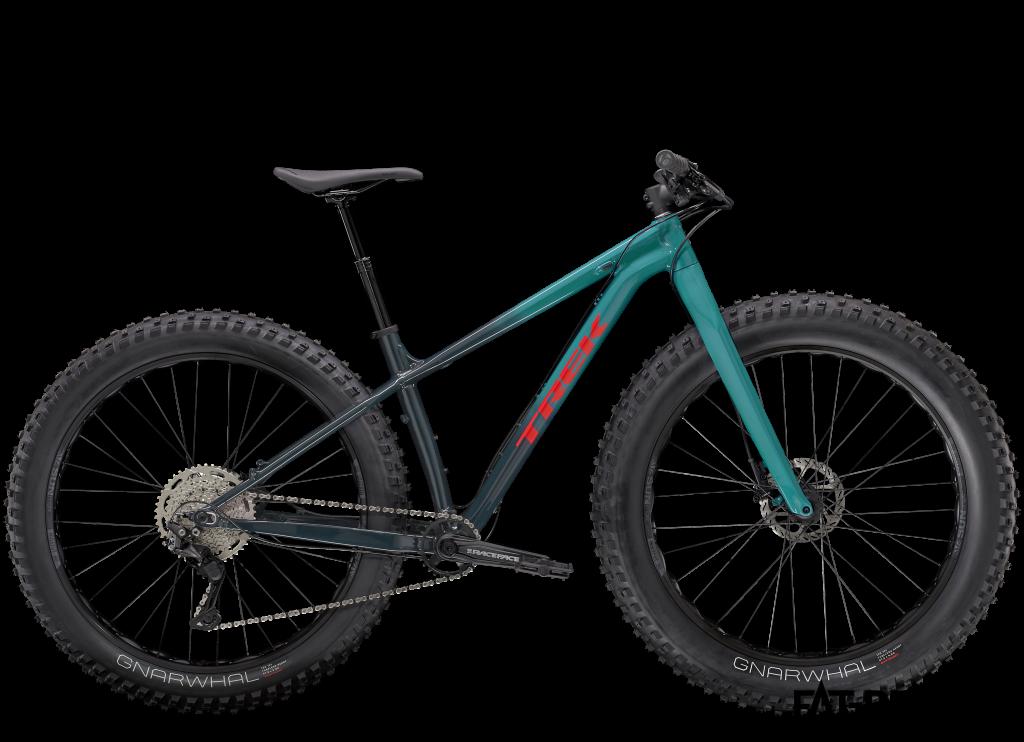 Trek Farley 5 aus 2021 (Quelle: trekbikes.com)