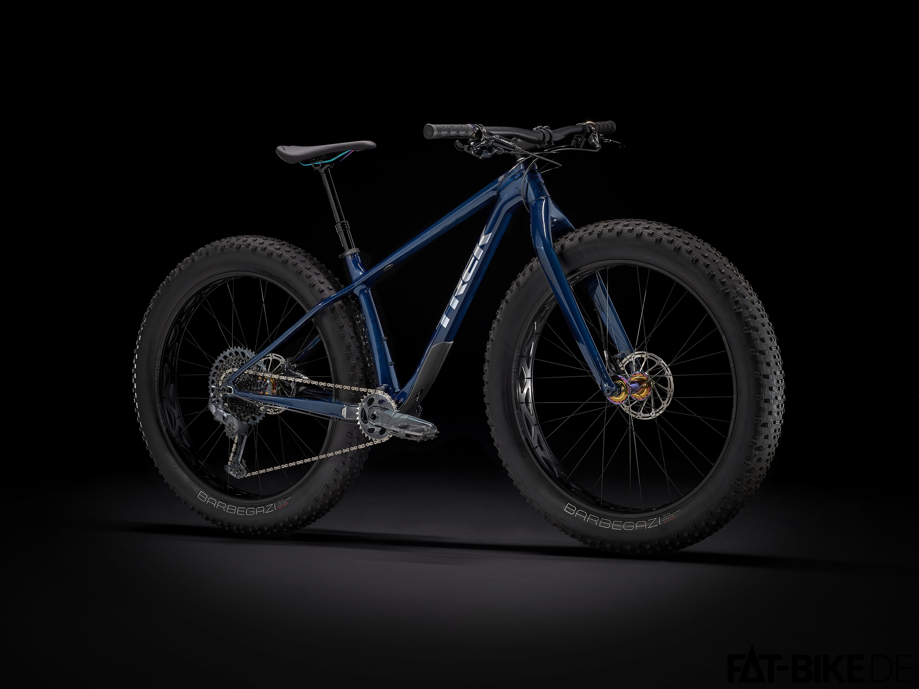 Trek Farley 9.6 Carbon 2021