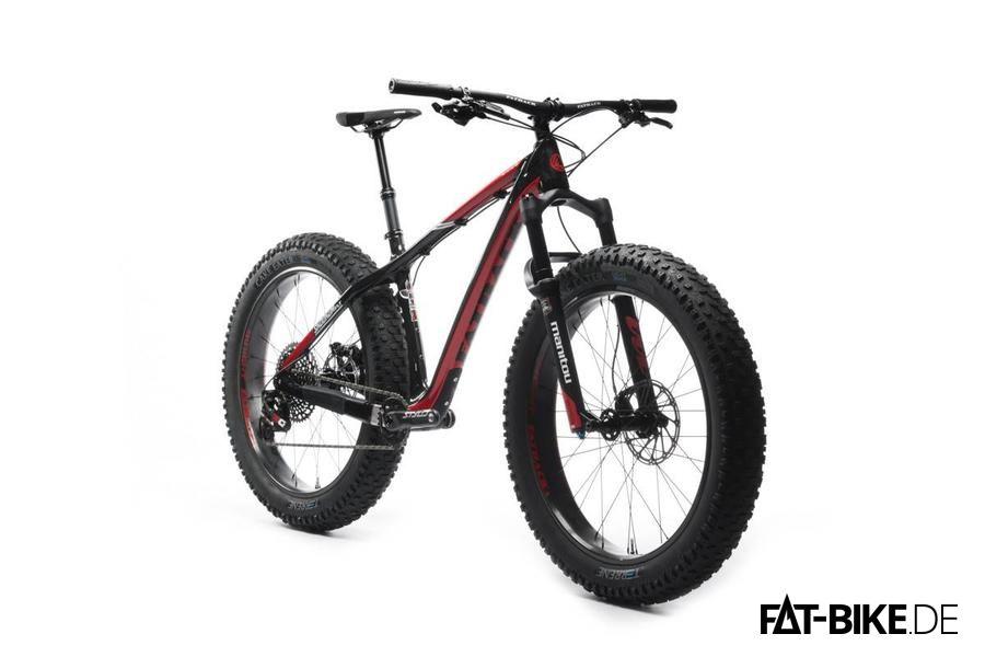 Das Skookum FLT ist noch hungriger nach mehr Trails (Quelle: fatbackbikes.com)