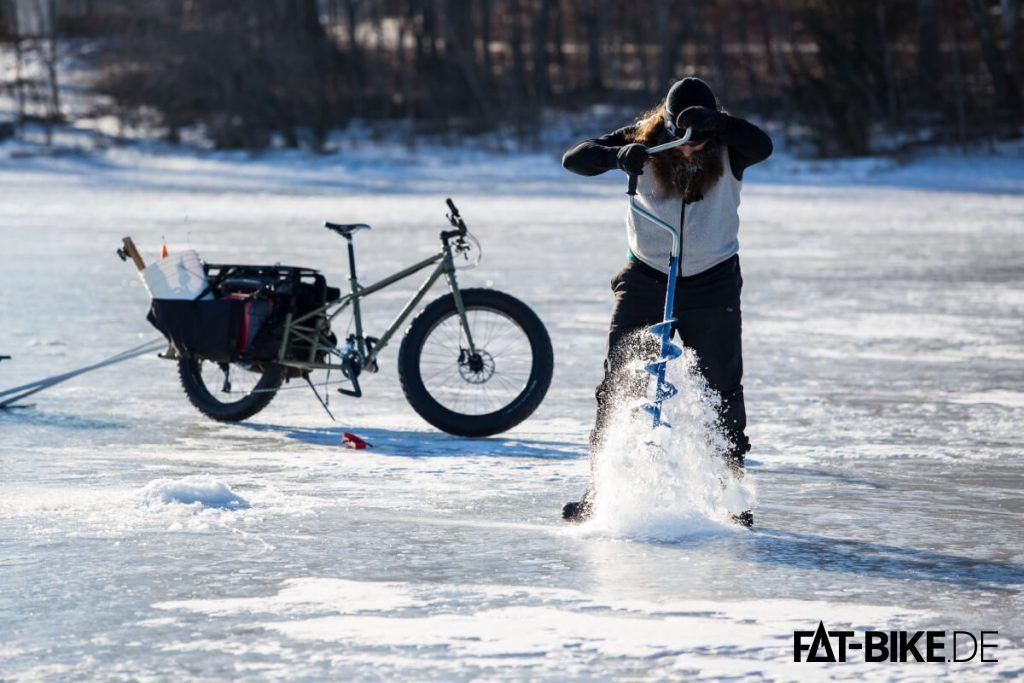 Big Fat Dummy macht JEDES Abenteuer mit! (Quelle: surlybikes.com)